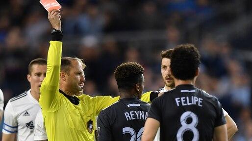 MLS 360 : déconfiture canadienne