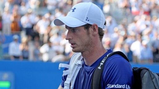 Andy Murray sorti dès le 1er tour à Queen's