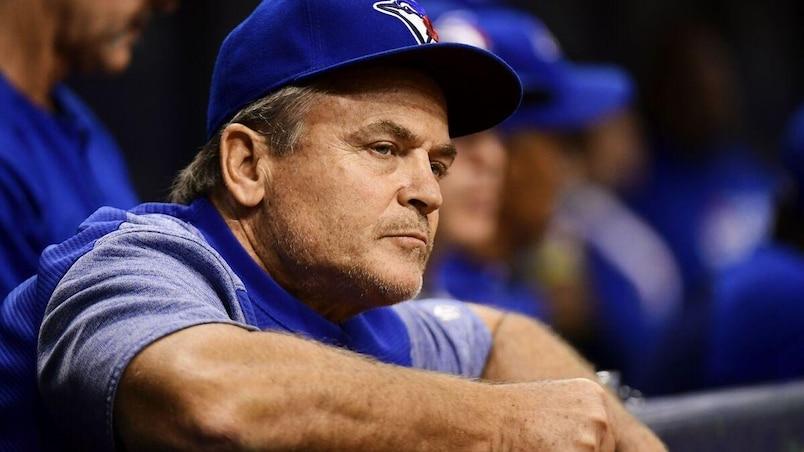 Un visage connu pour diriger les Astros?
