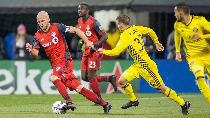 Une mission défensive attend le Toronto FC