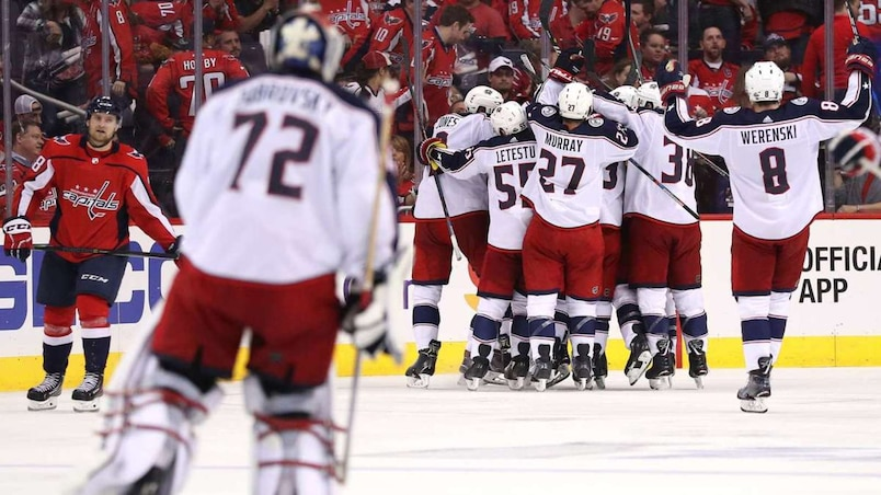 SPO-HKO-HKN-COLUMBUS-BLUE-JACKETS-V-WASHINGTON-CAPITALS---GAME-O