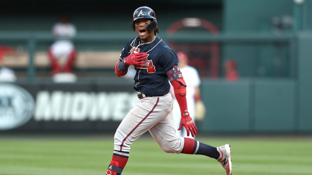 Divisional Series - Atlanta Braves v St Louis Cardinals - Game Four