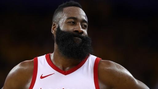 Les Rockets créent l'égalité