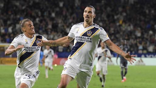 Échanges, transferts, rumeurs et signatures: ça déménage en MLS!