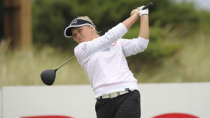 LPGA : un tournoi par équipes aura lieu en 2019