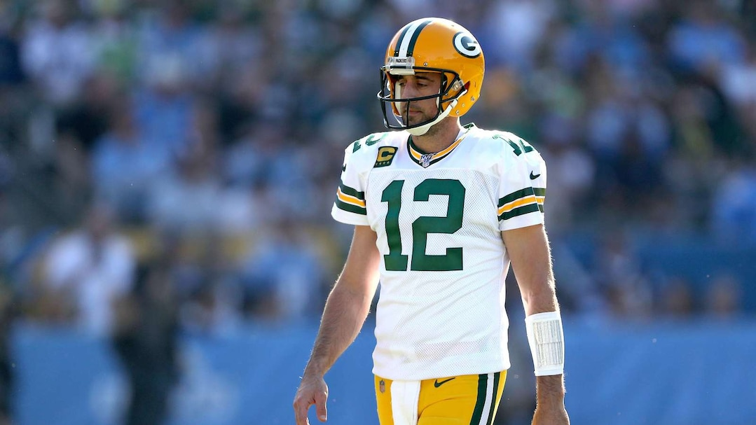 FBN-SPO-GREEN-BAY-PACKERS-V�LOS-ANGELES-CHARGERS