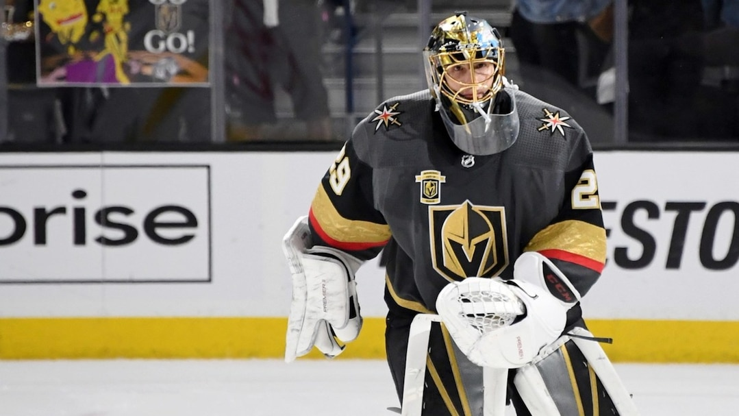 SPO-HKO-HKN-LOS-ANGELES-KINGS-V-VEGAS-GOLDEN-KNIGHTS---GAME-ONE