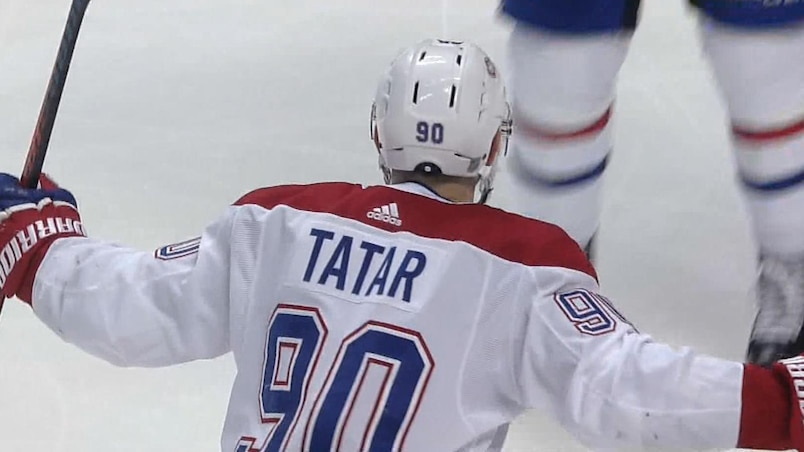 Tatar revient à la charge!