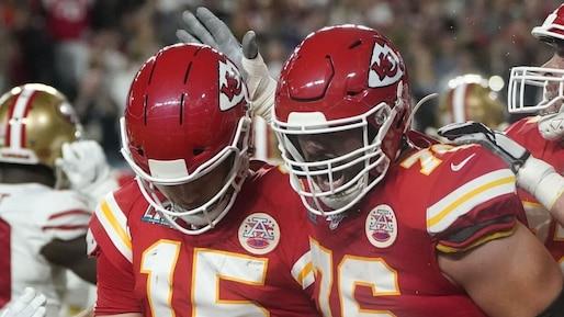 AMFOOT-NFL-SUPERBOWL-LIV-CHIEFS-49ERS