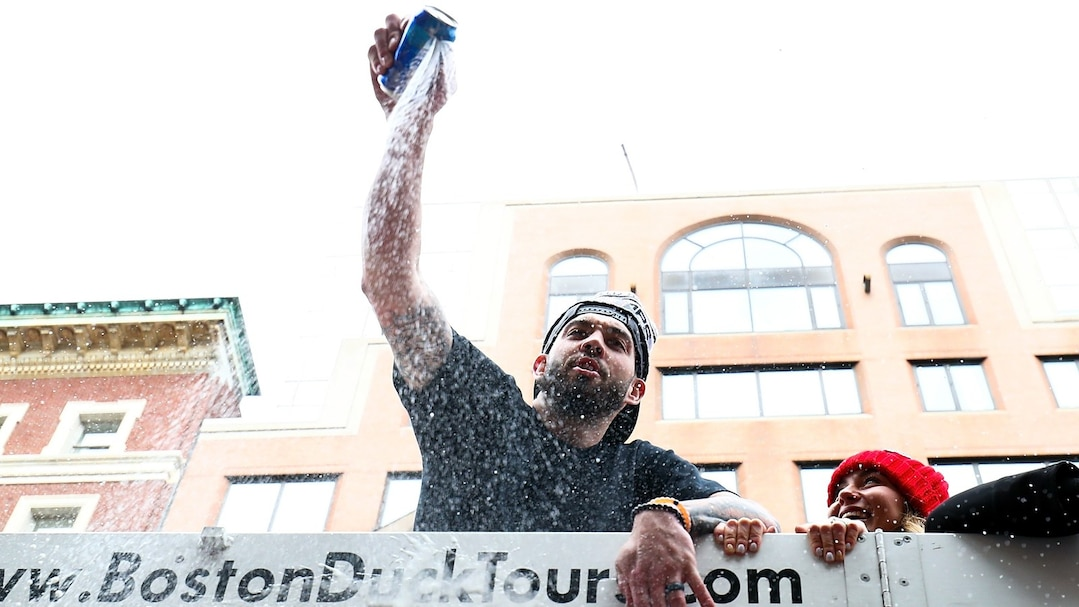 BBA-SPO-BOSTON-RED-SOX-VICTORY-PARADE