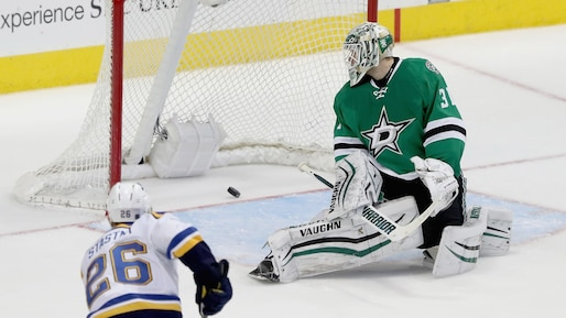 SPO-HKO-HKN-ST-LOUIS-BLUES-V-DALLAS-STARS