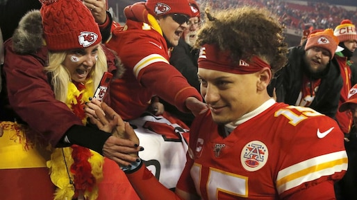 FBN-SPO-DIVISIONAL-ROUND---HOUSTON-TEXANS-V-KANSAS-CITY-CHIEFS