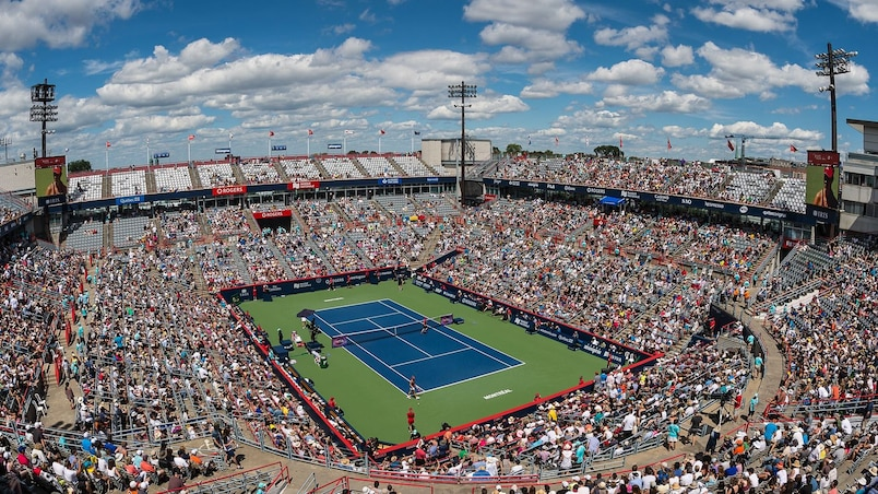 TEN-WTA-ROGERS-CUP-MONTREAL---DAY-6