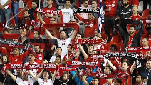 Le Toronto FC a un nouveau DG