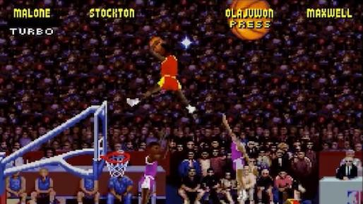 Les meilleurs jeux vidéo de sport de tous les temps