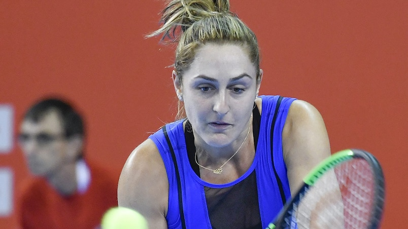 Qatar : Gabriela Dabrowski et Jelena Ostapenko en demi-finale
