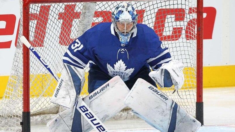 Aux 4 coins de la LNH: un retour qui fait du bien pour les Leafs