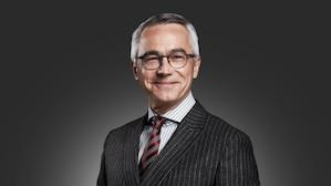 Paul Rivard