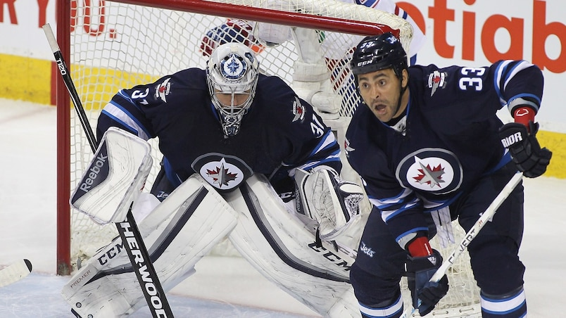 HKN-MONTREAL-CANADIENS-V-WINNIPEG-JETS