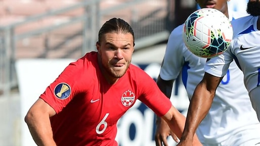 2019 CONCACAF Gold Cup - Group A - Canada v Martinique
