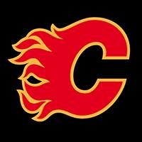 Logo des Flames de Calgary