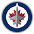 Winnipeg hockey team logo