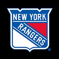 Logo des Rangers de New York