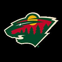 Logo du Wild du Minnesota