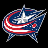 Logo des Blue Jackets de Columbus