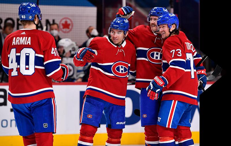 Shea Weber, joueur des Canadiens de Montréal