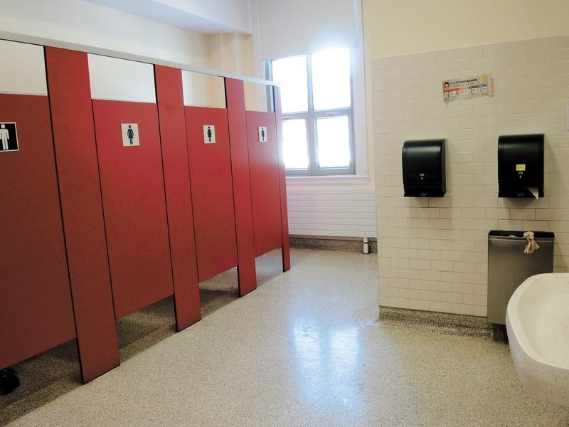 Québec investit 740 millions pour la rénovation d'écoles