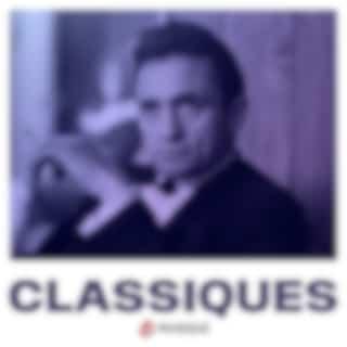 Johnny Cash - Les classiques