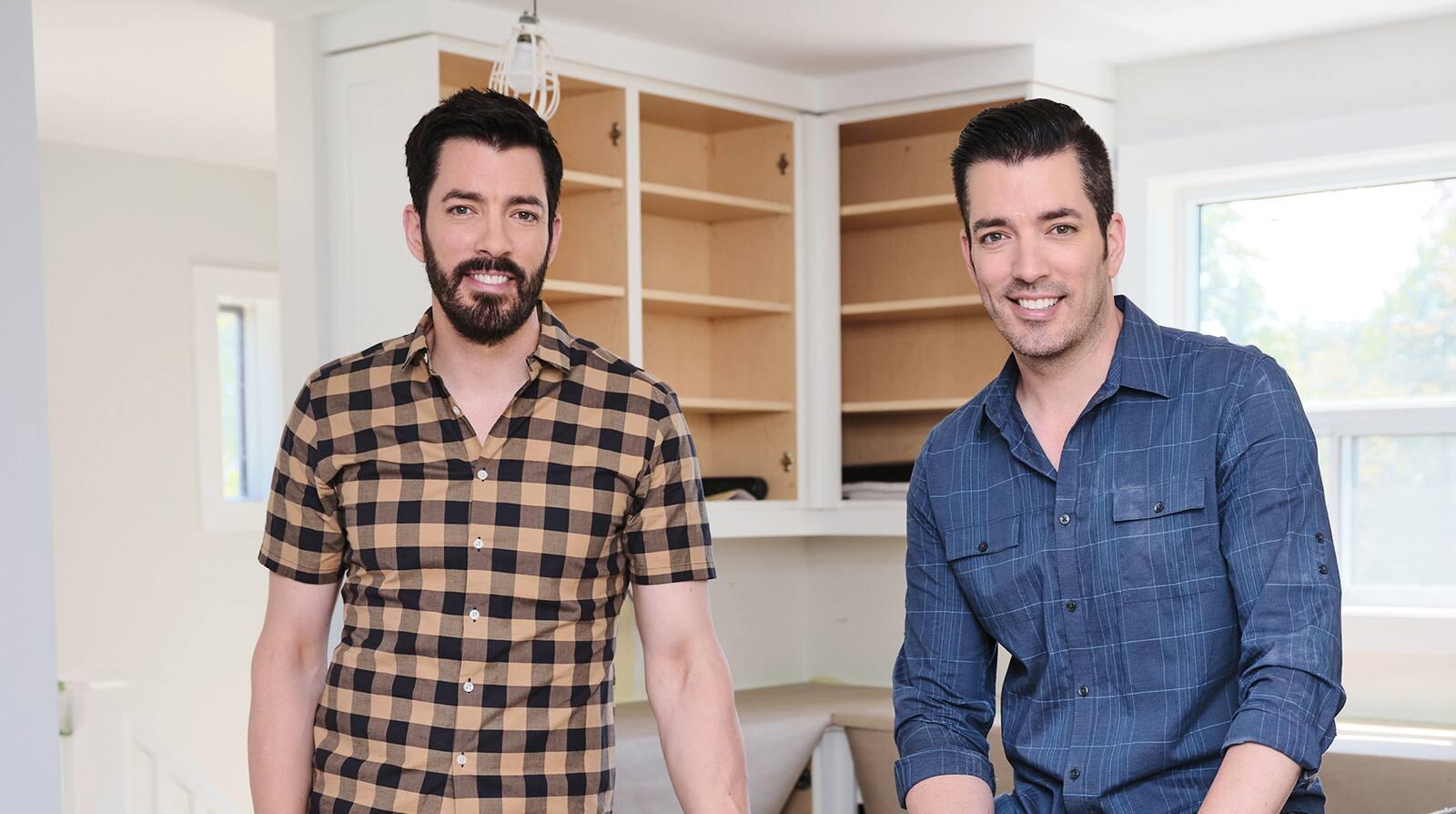 Les frères Scott : une maison pour la vie
