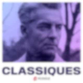 Herbert von Karajan - Les classiques