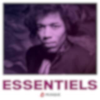 Jimi Hendrix - Les essentiels