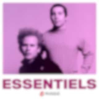 Simon & Garfunkel - Les essentiels