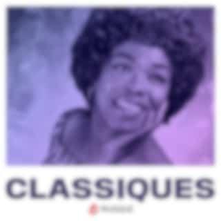 Sarah Vaughan - Les classiques
