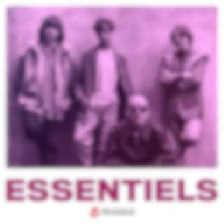 R.E.M. - Les essentiels