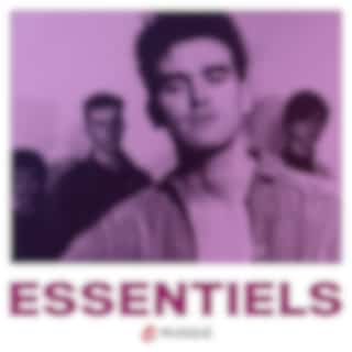 The Smiths - Les essentiels