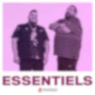 A Tribe Called Red - Les essentiels