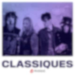 Mötley Crüe – Les classiques