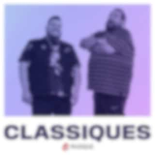 A Tribe Called Red - Les classiques