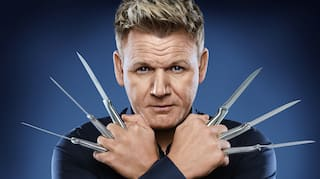 Gordon Ramsay : 24h en enfer