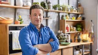 Jamie Oliver : ultimes légumes