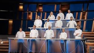 Le mur des chefs