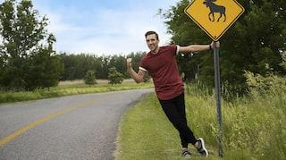 Des routes et nous au Québec