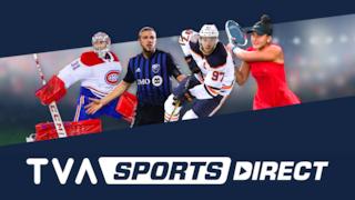 Regardez vos sports préférés