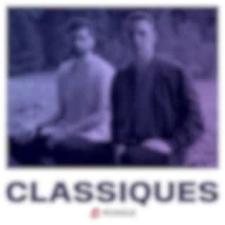 Odesza - Les classiques