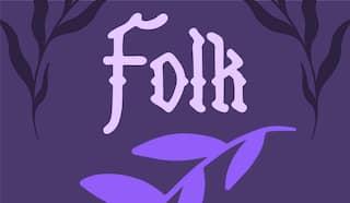 Folk, country et trad